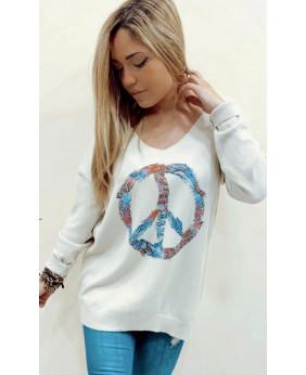Jersey peace