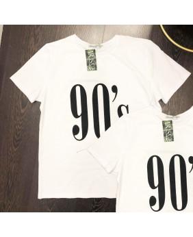 Camiseta 90,s