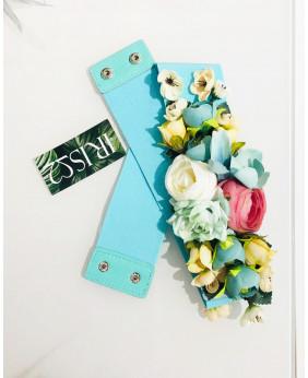 Cinturón flower