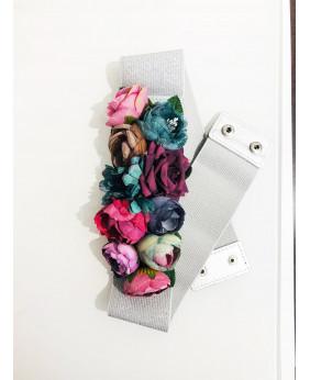 Cintuón flower