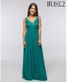 Vestido Secret Verde