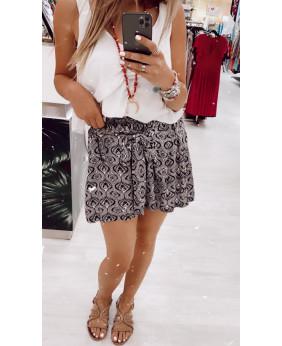 Pantalón Summer & Camisa White